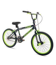 BMX Freestyle Bicycle High Roller Razor 20 Inch Wheel