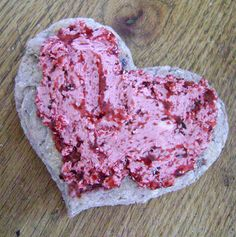 Jo and Sue: Berry Scones with Berry Honey Butter Valentines Day Food, Valentine Ideas, Valentine Party, Valentine Crafts, Strawberry Butter, Easy Homemade Recipes, Simple Recipes, Holiday Recipes, Holiday Foods