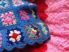 ... How To Crochet on Pinterest Amigurumi, Crochet and Crochet blankets