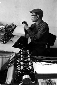 Akira Kurosawa (1910 - 1998) was a Japanese film director, screenwriter…