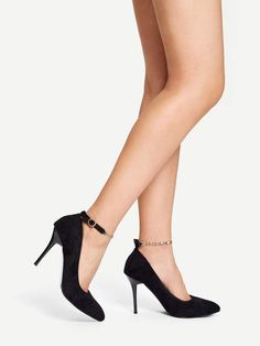 270a96cb3f Extra Off Coupon So Cheap Ankle Strap High Heels