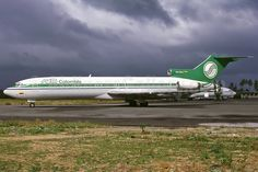 sam airlines - Buscar con Google Boeing 727, Boeing Aircraft, Planes, Aviation, Google, Colombia, Wood, Airplanes, Air Ride
