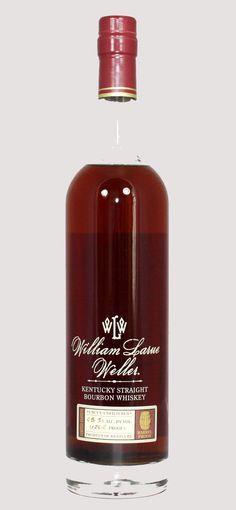 William Larue Weller limited edition bourbon. Want.