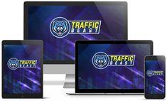 Traffic Beast Review, Bonus, Demo Video Walkthrough - DFY Cloud Based Traffic App Way To Make Money, Make Money Online, Money Fast, Internet Marketing, Online Marketing, Online Advertising, Marketing Tools, Quitting Your Job, Cloud Based