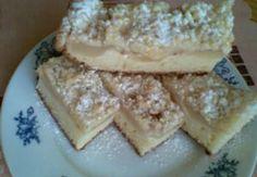 Hruškový koláč s jogurtem a žmolenkou Recepty.cz - On-line kuchařka