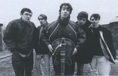 Gene Gallagher, Lennon Gallagher, Liam Gallagher Oasis, Oasis Music, Oasis Band, Liam And Noel, Britpop, The Conjuring, Music Bands