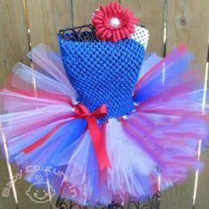 Pampered Paisley Tutu Dress
