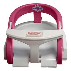 @Overstock - This baby shower chair by BeBeLove has been designed to assist your baby before they can sit up on their own. This bath chair is equipped with strong suction cups, double safety locks and a stabilizer. http://www.overstock.com/Baby/BeBeLove-E-Zee-Baby-Bath-Ring/5971448/product.html?CID=214117 $28.49