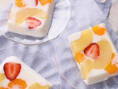 いろいろフルーツの北海道♪ミルクかんてんの画像