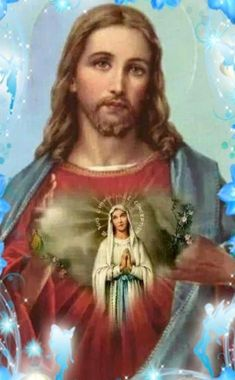 Jesus Wallpaper, Pictures Of Jesus Christ, Holy Quotes, Blessed Mother Mary, Jesus Saves, Best Friend Quotes, Holy Spirit, Religion, Angels