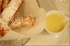 Beautiful Breakfast Beignet Bites- The Culinary Lens