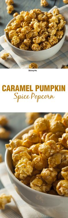 Selecting The Suitable Cheeses To Go Together With Your Oregon Wine Celebrate the flavors of fall with this clean eating and crowd-pleasing version of Caramel Pumpkin Spice Popcorn. Popcorn Recipes, Snack Recipes, Cooking Recipes, Yummy Snacks, Healthy Snacks, Yummy Food, No Carb Food List, Pumpkin Spice Syrup, Tips