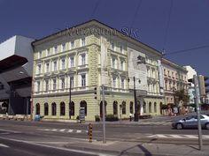 Slovenská národná galéria Bratislava /* Slovak National Gallery Bratislava /Muzeum.SK - múzeum, galéria, hrad, zámok/