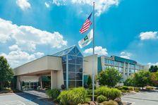 Holiday Inn, Grantville, USA - WiFi client satisfaction rank 4/10.rottenwifi.com