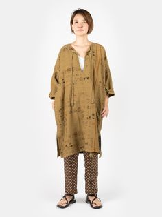 45R ONLINE STOREカディチノのプリントドレス Fashion Forward, Tunic Tops, Store, Women, Tent, Shop Local, Women's, Larger, Business