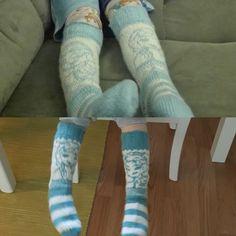 Frozen sukat kahdelle nuorelle neidolle ❤️