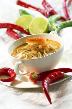 Kreveti- kookose supp | Selver