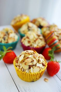 ... Muffins for All on Pinterest | Muffins, Banana Bread Muffins and