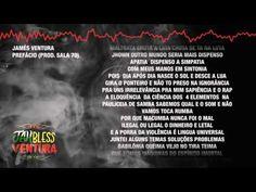 Jamés Ventura - Prefácio (prod. Sala 70)