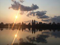 Central Park NY 2014