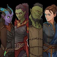 Post with 98 votes and 6832 views. Shared by ClayLiford. Comic Character, Character Concept, Concept Art, Character Ideas, Fantasy Inspiration, Character Design Inspiration, Dnd Characters, Fantasy Characters, Aliens