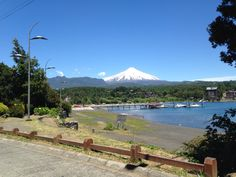 Pucon, Chile