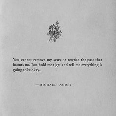 Dirty Pretty Things by Michael Faudet is available now. Order the Best Seller today from Barnes & Noble, Kinokuniya, National Book… The Words, More Than Words, Poem Quotes, Words Quotes, Life Quotes, Sayings, It Will Be Ok Quotes, Quotes To Live By, Favorite Quotes