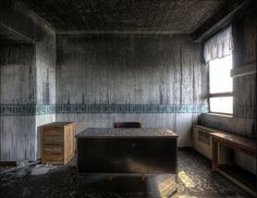 Abandoned America: one photographer's quest to document the beauty in old buildings