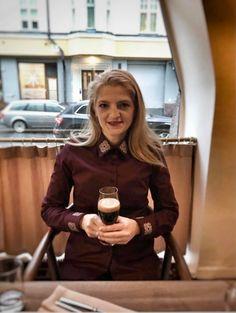 There are so many beautiful reasons to be happy! From Finland with love❤️ #alisiaencowoman #alisiaencoshirt #Finland