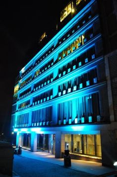 Gallery | Light It Up Blue | Autism SpeaksWarsaw Stock Exchange