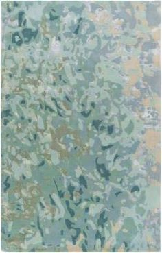 Surya Sea Foam Remarque RRQ-2002 Rug - Contemporary Rectangle 2  x 3  b4044d7c27ecc
