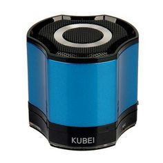 KUBEI Wireless Bluetooth Speaker
