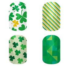 Spring officially begins March and clients coming in will want nails that are bright, floral, and fun to show off. Jamberry Nails, Jamberry Style, Spring Design, Paddys Day, Nail Technician, Professional Nails, Mani Pedi, Nail Care, St Patricks Day