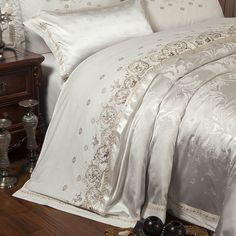Satin Bedding, Cotton Bedding Sets, King Bedding Sets, Luxury Bedding Sets, Elegant Comforter Sets, Gray Bedding, Queen Bedding, Floral Bedding, King Size Duvet Covers