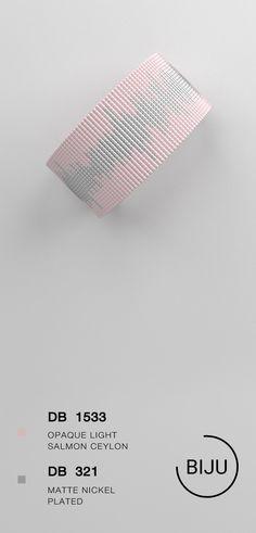 US$4.72 Loom bracelet pattern, loom pattern, miyuki pattern, square stitch pattern, pdf file, pdf pattern, cuff #22BIJU