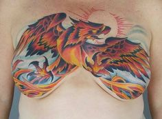 307 Best Mastectomy Tattoo Ideas Images Mastectomy Tattoo