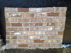 Brick - Allendale  Mortar - coosa light gray  Weeping joint