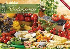 Good Culinaria Der gro e K chenkalender Bildkalender x ge ffnet Rezeptkalender