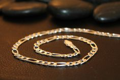 Give yourself a present today! like this silver chain, great price #chain #silver #gift #fashion #bracelet #jewelry
