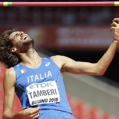 Gianmarco #Tamberi