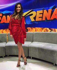 VIP & PRESS - Alina Cernatescu #alinacernatescu #romaniandesigner #couture #eveningwear  #dress #vip #asseenon Rogues, Vip, Couture, Model, Dresses, Design, Vestidos, Scale Model