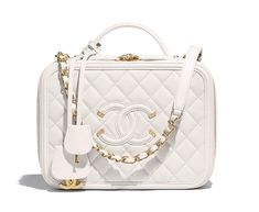 12e892b072ea Check Out Over 100 New Bags (with Prices!) from Chanel Pre-Collection