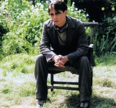"Finding Neverland - 2004 ""Sir James Matthew Barrie"""