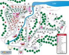 pickensville campground camping awesomeness pinterest