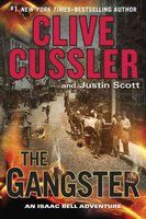 "Check out Gangster from the Taylor Public Library today, on the NEW BOOK SHELF F CUS... It is 1906, and in New York City, the Italian crime group known as the Black Hand is on a spree: kidnapping, extortion, arson. Detective Isaac Bell of the Van Dorn Agency is hired to form a special ""Black Hand Squad,"" but the gangsters appear to be everywhere--so much so that Bell begins to wonder if there are imitators, criminals using the name for the terror effect. And then the murders begin. May 2015"