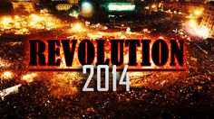 WARNING! America to Have Tahrir Square Moment in 2014