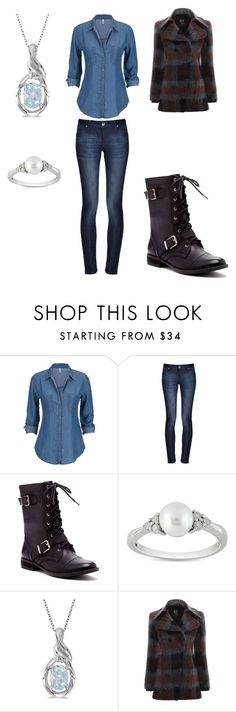 """""""Annabeth6"""" by keira-mai ❤ liked on Polyvore featuring DL1961 Premium Denim, Sole Society, Ice, Allurez, McQ by Alexander McQueen, women's clothing, women, female, woman and misses"""