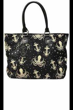 My future bag Sourpuss Clothing 468cf9f037806