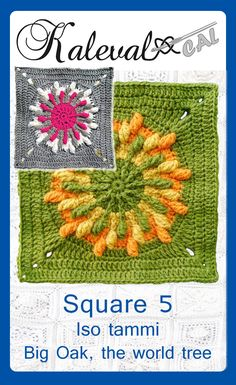 Transcendent Crochet a Solid Granny Square Ideas. Inconceivable Crochet a Solid Granny Square Ideas. Crochet Squares Afghan, Crochet Blocks, Granny Square Crochet Pattern, Crochet Granny, Granny Squares, Crochet Butterfly, Crochet Mandala, Crochet Motif, Free Crochet