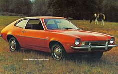 Best Of The Worst 1977 Ford Pinto Country Squire Childhood Memories Pinterest Ford Pinto